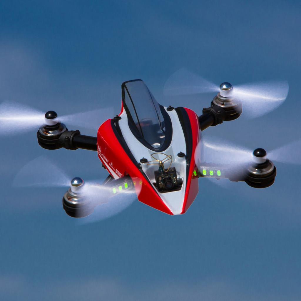 RC Drone Club