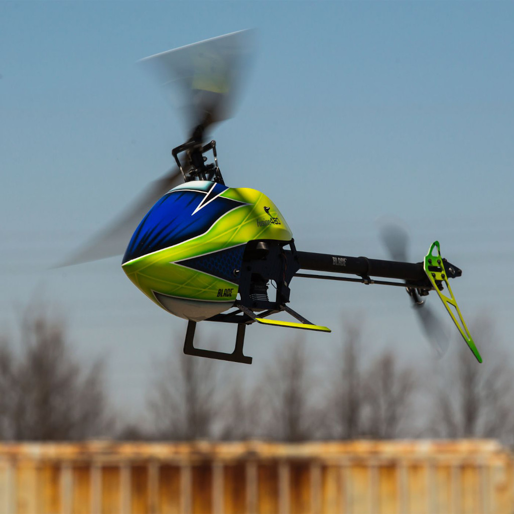 RC Helicopter Club